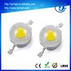 Good quality cheap price high lumen bridgelux 1w high power led chip