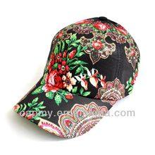 3D Embroidered Baseball Cap,golf cap-CMC1588