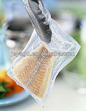 frozen food plastic packaging bags