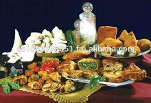 sándwiches de hojaldre salados