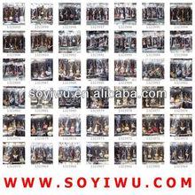 KEY RING CIRCLE wholesaler from Yiwu Market for KEY CHAINS