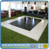 Protable used dance floor for sale from RK