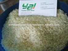 White Short Grain Rice 5% Broken