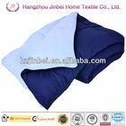 Navy Down Alternative Quilt/Microfiber Duvet/Polyester Comforter