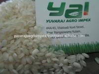 5 % Round Short Grain Rice