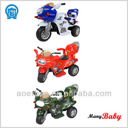 Hot sale children motorcycle/baby ride on car/baby rechargeable car supplier