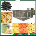 Frutas y verduras Industrial deshidratador de alimentos