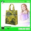Eco friendly reusable bag, cheap reusable shopping bags wholesale