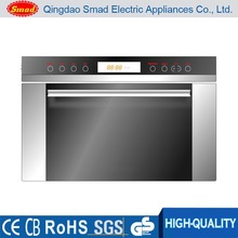 Home style built in convection microwave oven with grill