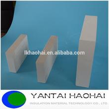wall panel fireproof waterproof calcium silicate/high density/good temperature resistance