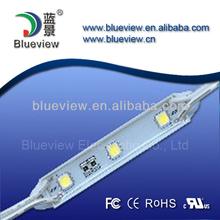 3 pcs RoHS 12v 5050 Waterproof LED Module