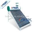 Doméstico de água quente applicance compacto aquecedor solar de água, painel solar de água, tubos de vácuo solar de água do sistema