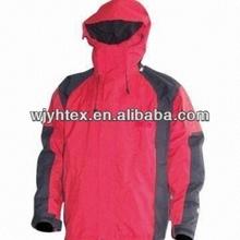 100% nylon taslon fabric/Waterproof nylon taslon/Breathable nylon taslon for outdoor fanric