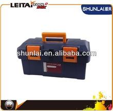 Waterproof Lockable Case Plastic Equipment Tool Cases