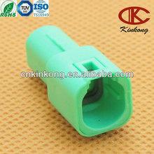 Tyco type 7 pin Mini-Multilock automotive waterproof connector
