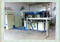 6 color automatic soft tube printing machine LC-HR624UV