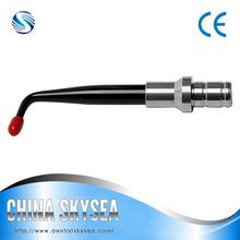 Dental Curing Light Lamp Tip Guide Optic Fiber Rod D10/dental supply