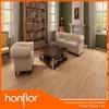 Recycled Wood Texture Waterproof Pvc Floor Covering