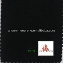 neoprene laminated nylon mercerized fabric