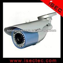 Waterproof IP66 varifocal hd720p sports camera