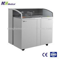 China supplier clinical lab equipment MHS-400 full automated chemistry analyzer