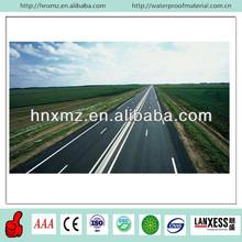 Road and Bridge Modified Bitumen Waterproof Membrane