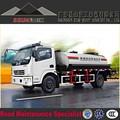 esun hzj5110glq 6000 litroslíquido rociador de asfalto camión