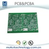 PCB fabrication and components assembly service