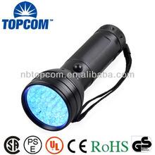 2014 super deals 51 LED UV flashlight
