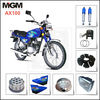OEM Quality AX100 motorcycle parts