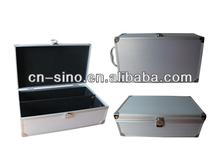 Aluminum Suitcase With Foam Insert