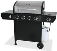 best selling 4 burner Gas barbecue grill