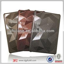 Alibaba wholesale carbon fiber tablet case for iPad Mini