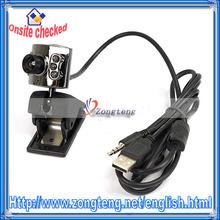 20.0 M Pixel USB Webcam 6 LED Drivers