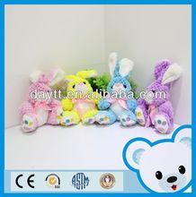 animal soft toy custom rabbit toy plush bunny rabbit