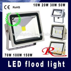 led flood light IP65 COB 10W 20W 30W 50W 70W 100W 150W outdoor led flood light