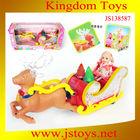 kids snowmobile toy