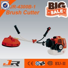 2015 brush cutter