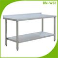 Tables de travail de métal / métal table de travail cadre / heavy duty travail tables