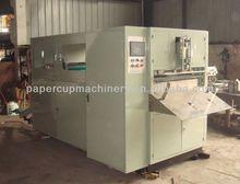 PY-930 flat bed die cutting machine