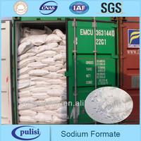 road antifreeze cement antifreeze drilling fluid leather industry formic acid sodium formate
