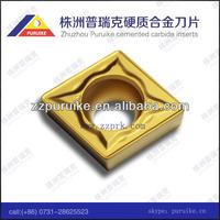 cnc machines carbide insert