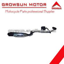 Bajaj Pulsar 135 Motorcycle Parts of Exhaust Muffler