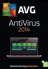 AVG Internet Security Antivirus - 2014 - 3 Years-35 PC - 35 users License Key- Free Shipping