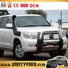 4x4 off-road accessories Hot Selling New LLDPE 4wd snorkel 4x4