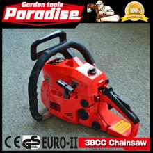 38cc 3800 Petrol Powered Tools Chain Saw Mini Chainsaw Tools