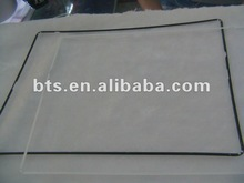 Wholesale for apple ipad 2 frame black color