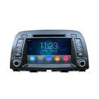 Car DVD Player for Mazda CX-5 in dash 2 din with HD GPS Bluetooth Ipod USB/SD Radio TV Rear camera