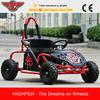2014 79.50cc Mini Cross Buggy for kids (GK005)