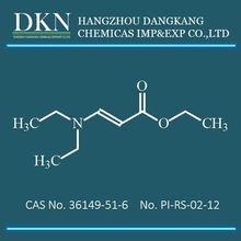 Lowest price ethyl (E)-3-diethylaminoprop-2-enoate CAS :13894-28-5